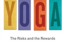 Books Worth Reading / by BEYOND YOGA