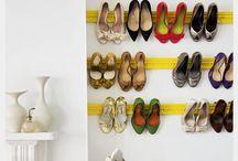 Organization  / by Donna Rene'e