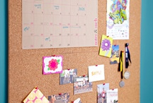Cork Boards / by Claira Reynolds