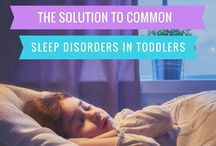 Kids Sleeping Advice