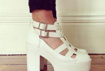 scarpe e moda