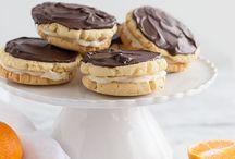 Cookie Recipes / Cookies cookies cookies!! All the cookie recipes you will ever need.  / by Blahnik Baker | Zainab