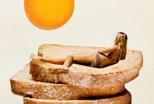 Food Fashion / by Allan Peters