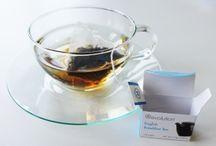 Revolution Tea - Hoogwaardig én Maatschappelijk Verantwoord