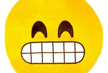 Emoji Crazy / A collection of fun and kooky emoji-themed products from #thePopularstore