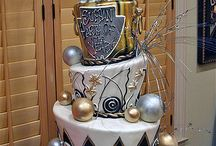 torturi revelion-new years cakes