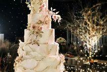 ❤Wedding Cakes ❤
