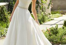 Dream Wedding / by Shannon Moyer