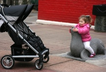 Lifestyle  / it's kids enjoying themselves... usually ;)  / by Valco Baby