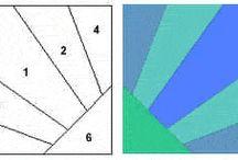 Quilting -Paper Piecing