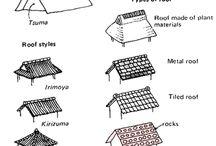 Japanese Architecture Concepts