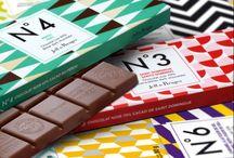 packaging bonbon