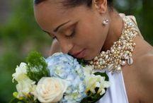 afro bridal hair styles