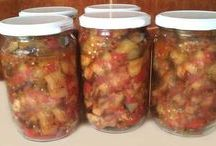 kışlık patlıcan konserve