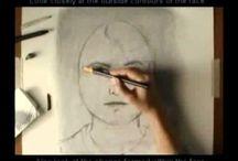 Tekenen schilderen