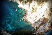 Καμπί, Ζάκυνθος / Kampi, Zakynthos / http://elenitranaka.blogspot.gr/2015/05/kampi-zakynthos.html