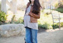 Fall Maternity Looks