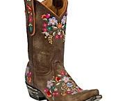 Boots! :) / by Bri Kennedy