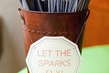 Sparklers notes