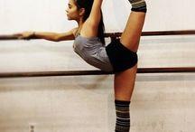 Flexible / My inspiration