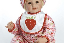 Alzheimer's Baby Doll Therapy