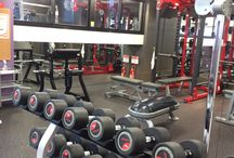 fitness club / fitness club in JAPAN.  wihch ones are going to be my concept in near future.