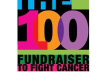 THE 100 Fundraiser to Fight Cancer / On February 4, the first 100 people to contact Virginia Spiegel at Virginia (at) VirginiaSpiegel.com beginning at 10 a.m. Central will be given a link to donate $100 directly to the American Cancer Society through Fiberart For A Cause.  Each donor will receive an artwork chosen at random from one of the 100 generous and talented artists. http://www.virginiaspiegel.com/FFACThe100Fundraiser.html