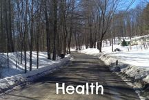 Health / All About Health