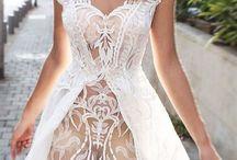 robe de mariée 2018