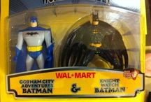 Batman Walmart