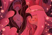 Cartoon junk / Steven Universe, Adventure Time, Gravity Falls + other Disney, Cartoon Hangover?