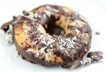 Healthy Eats - Sweet / by Linda Barnhart