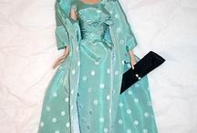 Dolls: Evening Dress/Gown