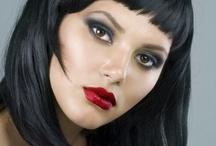 1 natural hair color (black)