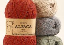 Drops Alpaka / 100 % Alpaka