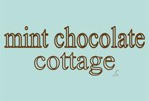~♡~Mint Chocolate Cottage~♡~