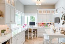 House- Craft Room