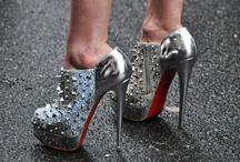 Walk, Walk, Fashion Baby! / by Courtney Wright