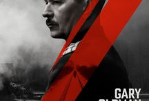 Child 44 '15 / by Marquee Cinemas
