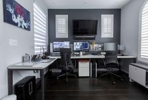 home decor & design / Home furnishings and possible design solutions