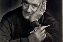 Sürrealist akımın öncü sanatçılarından Joan MIRÓ eserleri İstanbul'da