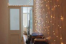♥ Winter Home Decor ♥