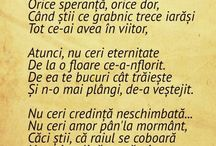 poezie românească