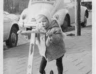zwart - wit foto's