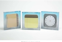 cool products / by Meaghan Shipley