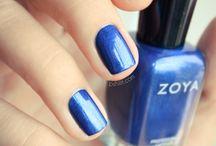 nails like