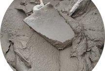 cemento diy (come fare )
