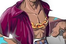 """Franky / """"It's never a crime to exist!"""" -Franky"""