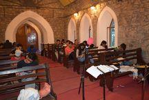 Church Trip for Nainital Ministry / Church Trip for Nainital Ministry. Living God Group New Delhi