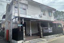 Jual Rumah Antapani Bandung / JL. Rengasdengklok Raya no 18, Antapani  KT 4 KM 2, Carport, PDAM,SHM,PLN, Telkom cp 082126060809